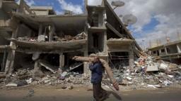 V Sýrii útočilo hnutie blízke Al-Káide. Zahynuli desiatky ľudí
