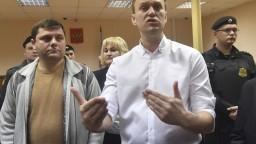 Líder ruskej opozície chce kandidovať na prezidenta. Úrady sú vraj proti nemu