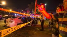 Do davu ľudí na karnevalovom sprievode vrazilo auto, hlásia desiatky zranených