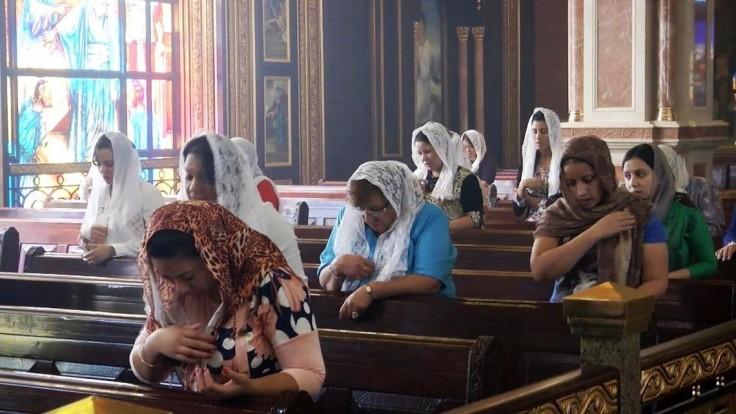 Násilie na kresťanoch stúpa, Egypt chce ich lepšiu ochranu