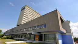 Slovenská národná knižnica privítala amerického veľvyslanca
