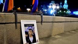 Moskva spomína na zavraždeného politika, od smrti Nemcova uplynuli dva roky