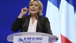 Kampaň pred francúzskymi prezidentskými voľbami sa vyostruje