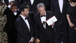 Vysvetlili, ako vznikla fatálna chyba pri udeľovaní Oscarov