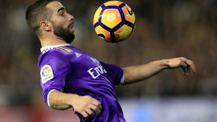 Real Madrid sa so súperom potrápil, o víťazstve rozhodol Morata