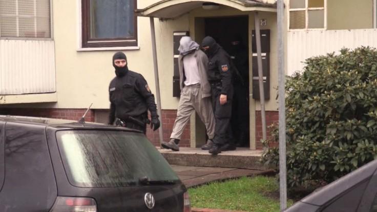 Nečakané zistenie, uväznený salafista mal byť v minulosti neonacistom