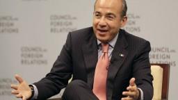 Mexický exprezident venuje svoj dôchodok deťom s rakovinou