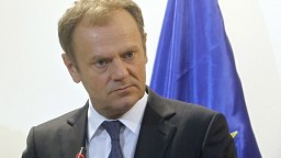 Poľsko nepodporí Donalda Tuska v kandidatúre, tvrdí Kaczyński