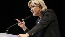 Le Penová môže prísť o imunitu europoslankyne, rozhodne ešte plénum