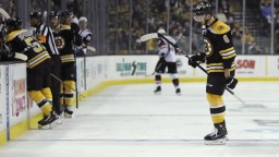 NHL: Boston vyhral nad Arizonou, Washington zdolal NY Rangers