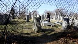 Zničené náhrobky na židovských cintorínoch vyvolávajú v USA strach