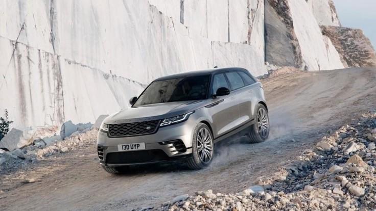 Ďalšie SUV-kupé na scéne: Range Rover s tajným latinským názvom