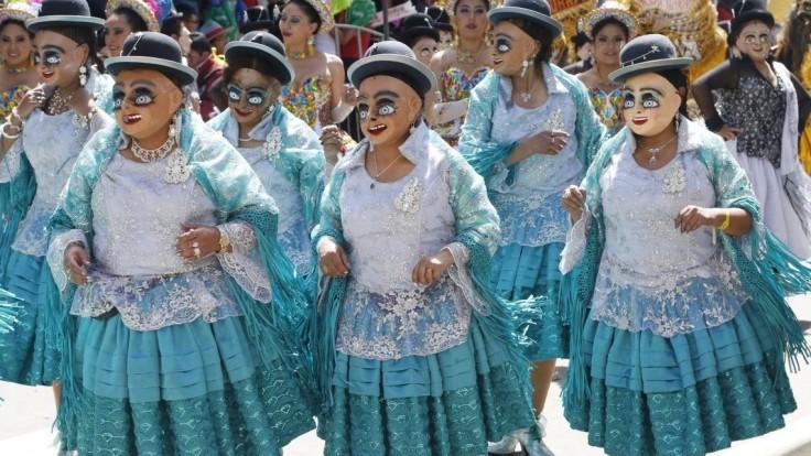 Peking chce trestať seniorky, ktoré tancujú na verejnosti