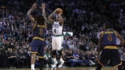 NBA: V šlágri Východnej konferencie zdolal Boston obhajcu Cleveland
