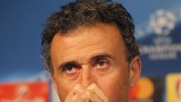 Enrique v Nou Campe končí, Barcelona musí hľadať nového trénera