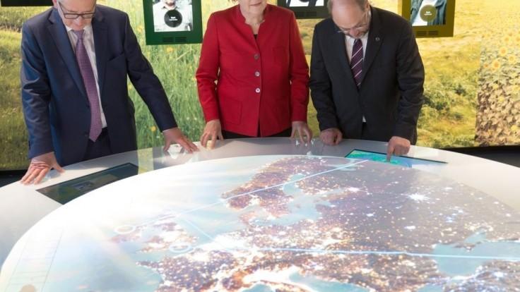Kľúčové európske krajiny sa vyslovili za viacrýchlostnú Úniu