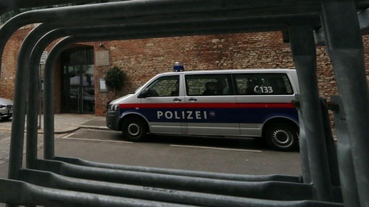 V Rakúsku našli mŕtvych Slovákov so strelnými zraneniami