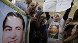 Mubaraka oslobodili, za vraždy demonštrantov podľa súdu nemôže
