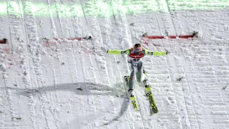 Stefan Kraft obhájil titul majstra sveta v severských disciplínach