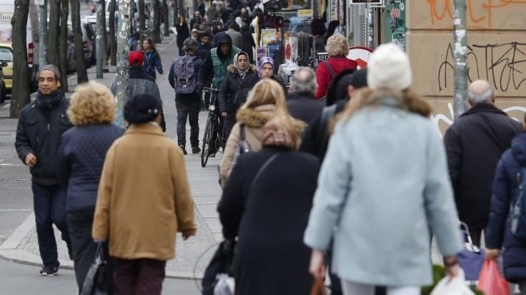 Nemci čelia rastúcej chudobe. Musí zakročiť štát, tvrdia odborníci