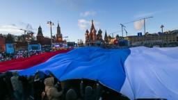 Používajme symboly z čias impéria, navrhujú ruskí nacionalisti