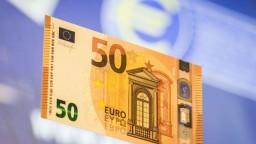 Prichádza nová 50-eurová bankovka, staré postupne stiahnu
