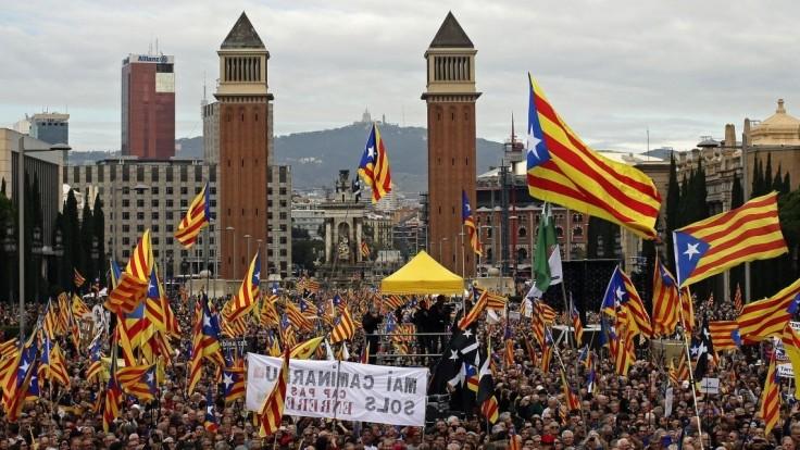 Odtrhne sa Katalánsko od Španielska? Vláda už pripravuje referendum