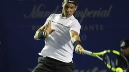 Fanúšikovia tenisu sa nedočkajú vysnívaného finále v Acapulcu