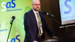 SaS vydala špeciál o energiách, nový šéf ÚRSO vraj musí začať odznova