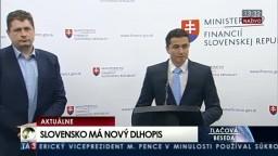 TB R. Kuruca a D. Bytčáneka o novom slovenskom dlhopise