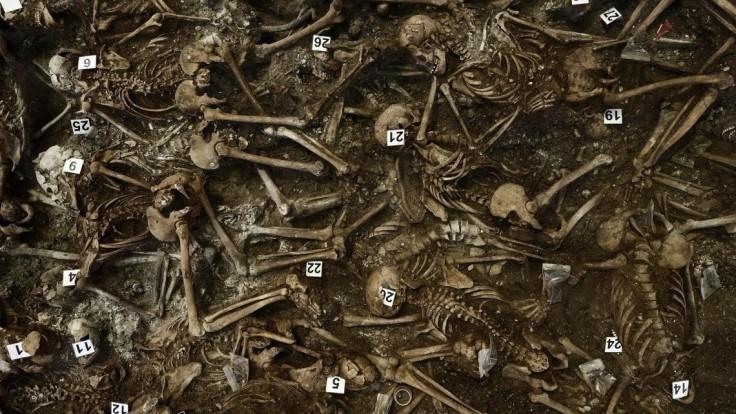 Pri bývalom katolíckom sirotinci objavili masový hrob detí