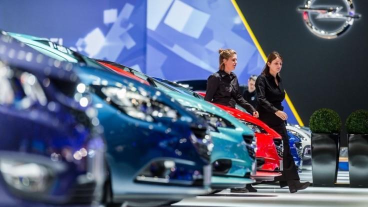Automobilka PSA a GM sa dohodli na kúpe európskej divízie Opel