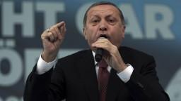 Turecký prezident: Zatknutý novinár je nemecký agent