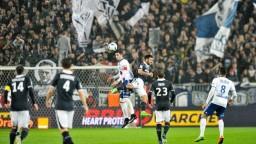 Súboj Bordeaux s Lyonom poznačili nesprávne rozhodnutia arbitrov