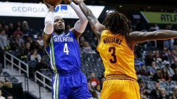NBA: Cleveland si upevnil pozíciu lídra, vytvoril nový rekord