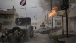 Ak sa potvrdí chemický útok v Mósule, pôjde o vojnový zločin