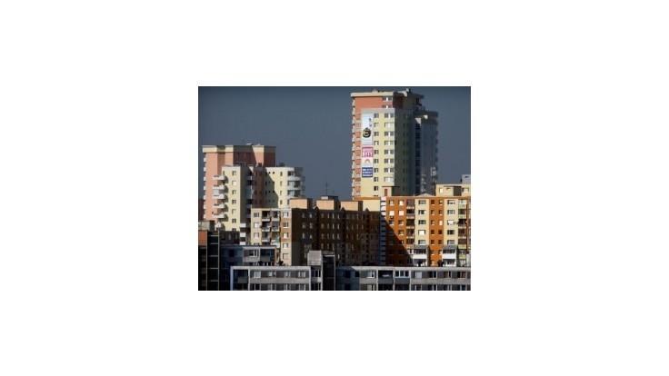 Štát vlani poskytol na podporu bývania spolu vyše 175 mil. eur