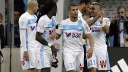 Olympique Marseille pohodlne vyhral na trávniku Lorientu