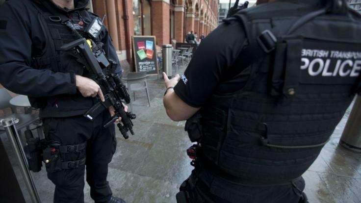 V Anglicku zadržali sexuálneho násilníka, zrejme ide o Slováka
