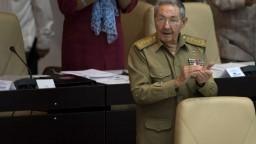 Raúl Castro skritizoval migračnú politiku amerického prezidenta