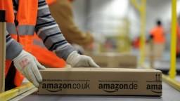 Amazon u nás otvorí logistické centrum, vytvorí vyše tisíc miest