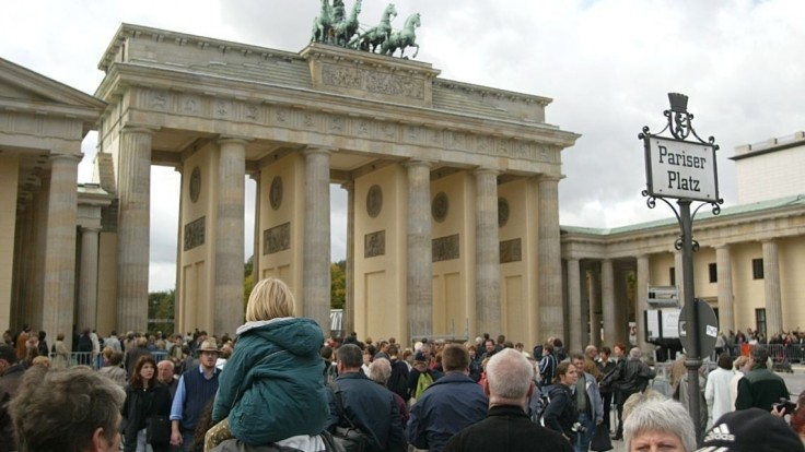 Utečenci vás prevedú Berlínom, vychýrené turistické atrakcie nečakajte