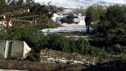 Vietor v Tatranskom národnom parku polámal tisícky stromov