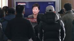 Pak Kun-hje čelí obvineniam z korupcie, prokuratúra zverejnila výsledky vyšetrovania