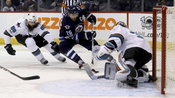 NHL: Boston aj Winnipeg prehrali, Slováci sa nepresadili