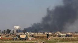Okamžite ustúpte z Mósulu, rozkázali velitelia džihádistom