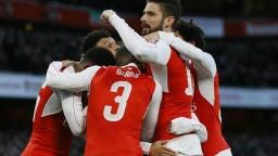 Arsenal čaká odveta s Bayernom, kanonieri sa pokúsia o zázrak