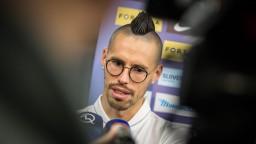 Neapol privíta Real Madrid, Hamšík nechce podceniť obranu