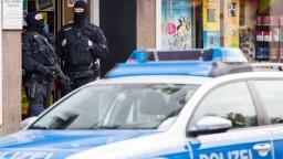 Nemecká armáda a polícia spojili sily, uskutočňujú protiteroristické cvičenia