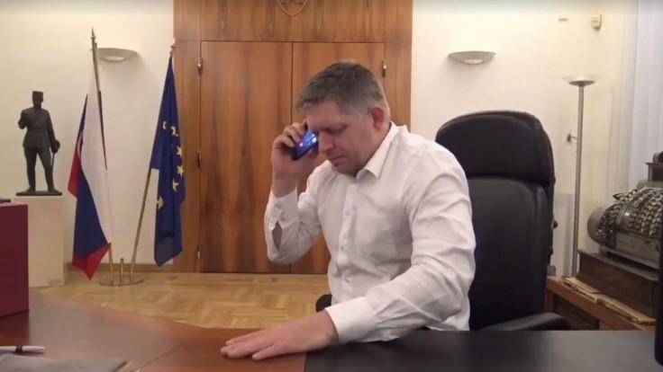 Fico vyzval šéfa VšZP, aby stiahol ozdravný plán